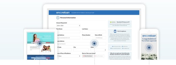 Encore Loan Reviews